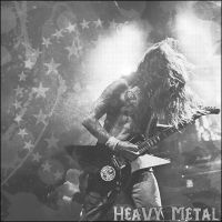 Heavy Metal by Luiscotsuki3