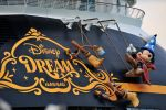 Disney Dream 13 XLV by LDFranklin