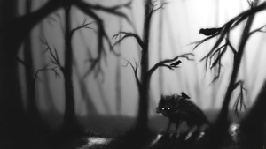 Forest by fearyzy