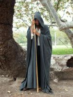 Cloak 2 by AilinStock
