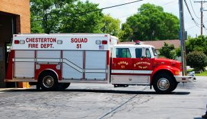 CFD Squad 530 by wolvesone