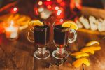 mulled wine by lesyakikh