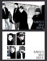 Andy's Bad Beat insert by thescotters