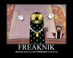 Freaknik poster by happytoyzco