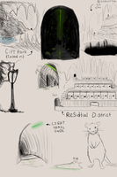 Tunnel Concepts by Remnant-OCT