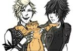 Promptis: Cat by OMG-L3NA