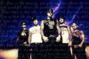 Avenged Sevenfold by MimiVengeance