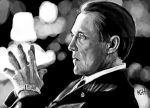 Christopher Walken by Artist-KGH