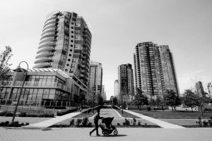 vancouver by herbstkind