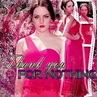 +Thank you for nothing by EBELULAEDITIONS