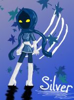 Silver by garucca415