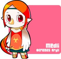 Medli by lemon-aryll