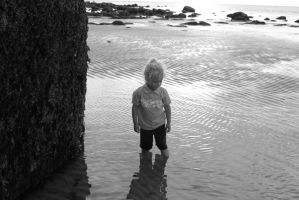 The Child's Tide Pool by ZytonX