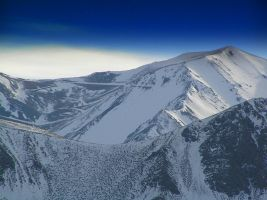 Southern Alps - New Zealand 1 by Mad-Murphy