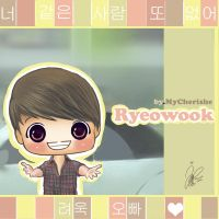 No Other_Ryeowook by MyCherishe