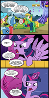 tourist trap by CSImadmax