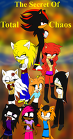 The Secret of Total Chaos -cover- by xX-Daisy-chan-Xx
