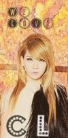 We love CL by XxNatalixX