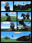 Hunters and Hunted, CH1 PG 35 by Saronicle