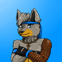 Tigriss_Icon Commission by Ila-Mae