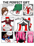 The Perfect Gift P.1 by AlexLovecraft4