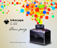 inkscape 0.48 by hrum