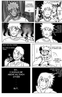 NARUSAKU doujinshi 'JUST SMILE' PAGE2 ENG by Karola2712