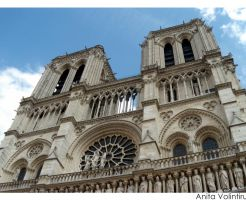Notre _Dame by Rouge07