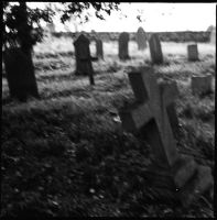 Cemetery 4 by WillJH
