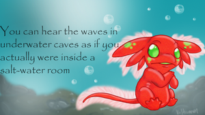 The Saltwater Room by volt-runner