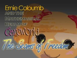 Ernie Coulomb in Careworld by HeroMewtwo