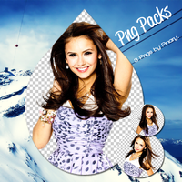 NinaDobrevPngPacks by Pn5Selly