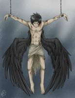 Patch Cipriano by SaaraBlitz