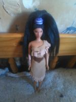 My Disney Doll collection Pocohontas 8 by MLPG1Brony