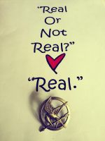 Real by Raemuffin