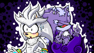 iScribble Collab with ACrazyPenguin by Geexy-Thingie