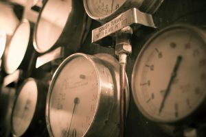gauges by crazyswisscow