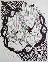 Discord (Riku and Axel) - Final by Ma-Anime