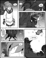 Power Forward, Page 3 CH 1 by xKoday