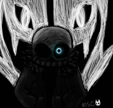 Megalovania by Microspacecat