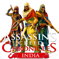 Assassin's Creed Chronicles India by POOTERMAN