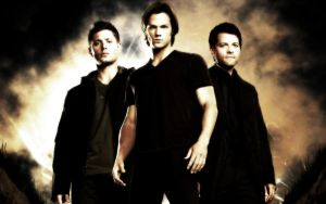 .Supernatural Season 6. by Lauren452