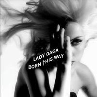 Lady Gaga-Born This way Cover by ChaosE37