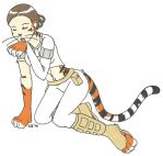 Padme tiger TF by cqmorrell