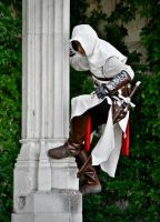 assassins creed by Spiral-simon