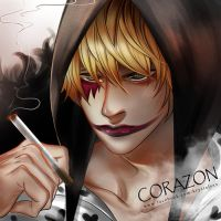Corazon by KrystalSxxx