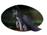 Request - The lonely pony... [LoniReve] by Julunis14