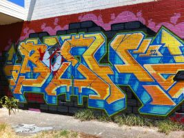 bayswall 1 by PerthGraffScene