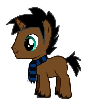 Gear shift (colt) by Awesomeeleking5