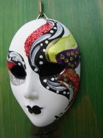 mask by gieb